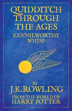 Quidditch Through the Ages (Paperback)