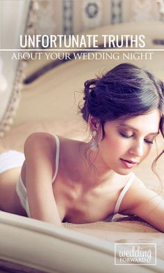 Sometimes, wedding night expectations can be unobtainable. Here are some wedding night truths you must know about to avoid the disappointment. Wedding Night Tips, First Wedding Night, Wedding Notes, Wedding Advice, Wedding Planning Tips, Wedding Wishes, Wedding Hacks, Cruise Wedding, Hotel Wedding