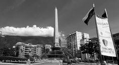 Plaza Francia Altamira. Diciembre 2012.