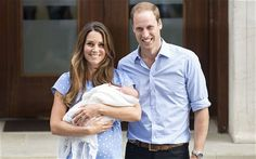Royal baby: Kate Middleton's real power? She's rescued Prince William from the Royal family angst - Telegraph