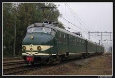 De Hondekop 766 van Stichting Mat '54 kan natuurlijk niet ontbreken.  Datum: zaterdag 14 oktober 2006