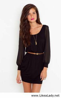 Lily Lattice Dress