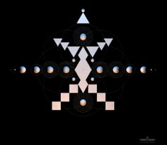 Universal #SacredGeometry  11