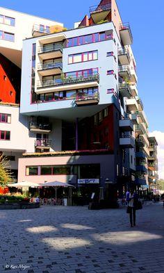 Tjuvholmen, Oslo © Kari Meijers