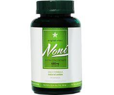 O Noni possui mais de 100 propriedades terapêuticas. http://saudeallnext.loja2.com.br