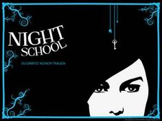Wallpaper - NIGHT SCHOOL