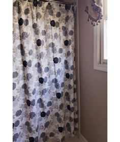 Great for a bathroom focal point :)