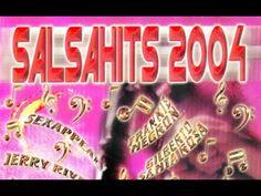 SALSA HITS 2004 CD MIX