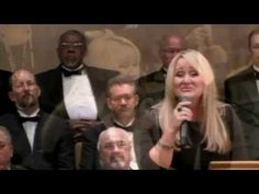 Bill & Gloria Gaither - Jerusalem [Live] ft. The Hoppers - YouTube