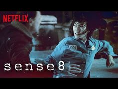 Sense8 - A Christmas Special | Official Trailer [HD] | Netflix - YouTube