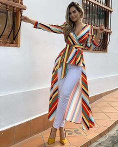 Stylish Off Shoulder Floral Casual Blouse African Fashion Dresses, Hijab Fashion, Fashion Outfits, Womens Fashion, Fashion Clothes, Cheap Fashion, Mode Kimono, Casual Outfits, Cute Outfits