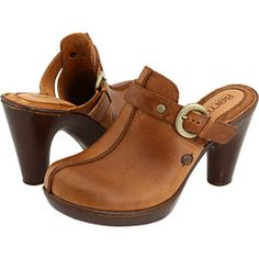 Born shoes...ThEE most comfortable shoes to teach in!
