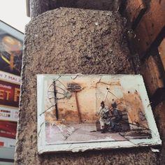 #photo #broken #urbanart
