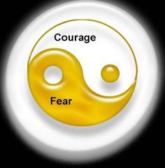 Ways to work with fear rather than avoiding it | Metta Refuge