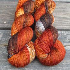 Biker Chick - Shiruku - Babette | Miss Babs Hand-Dyed Yarns & Fibers, Inc.