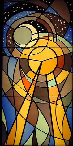 Stained Glass Windows for Lower Merion Synagogue, Pennsylvania near Philadelphia,  by Ascalo… | Flickr - Photo Sharing!