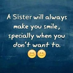 Tag-mention-share with your Brother and Sister 💙💚💛🧡💜👍 Brother N Sister Quotes, Little Sister Quotes, Brother And Sister Relationship, Sister Quotes Funny, Bff Quotes, Best Friend Quotes, Friendship Quotes, Sister Poems, Photo Quotes
