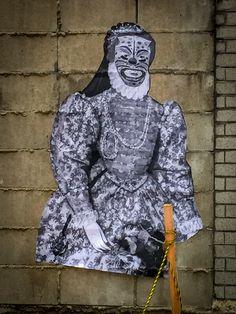 Un maravilloso viaje por este país. México haciendo presencia en sus calles/ A fantastic trip through this country. México making presence in the streets. #wajirodream #wajiroart #mexico #japan #hechoenmexico #travelphotography #besttrip #streetart #artecallejero #stencil #ilustracion #art #arte #artlovers #artista  #artwork