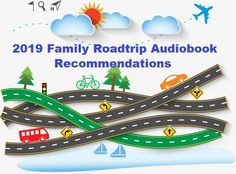 See our annual hand-picked list of audiobook recommendations for the family roadtrip for the summer of Make the miles fly by as you listen to something awesome. Kathy Reichs, Geronimo Stilton, Best Audiobooks, India Culture, Dragon Rider, Family Road Trips, Book Lists, Hunger Games, Compass