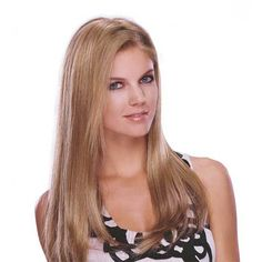 Customer Review for the Magnificence 3/4 Hairpiece - Revlon Hairpiece here