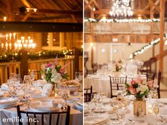 emilie inc. photography blog: Erica and Ryan's winter wedding at the Barn at Gibbet Hill