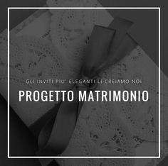 @progettomatrimonio crea per voi #inviti eleganti e raffinati. Vi lasceremo a bocca aperta! #wedding #matrimonio