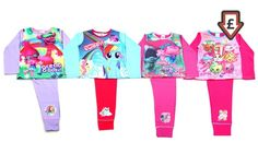 With officially licensed designs, these two-piece children& pyjama sets can be a great ideal for little ones bed time Pyjama Sets, Dc Comics Superheroes, Tatty Teddy, My Little Pony Friendship, Love S, Xmas Gifts, Pyjamas, 6 Years, Little Ones