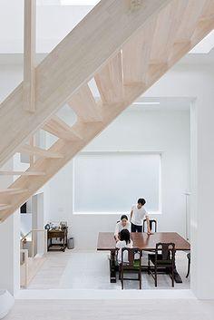 HOUSE H. Sou Fujimoto Architects. 藤本壮介建築設計事務所 | METALOCUS