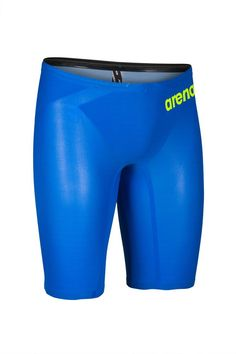 arena Powerskin Carbon Air 2 Jammer Men electric blue/dark grey/fluo yellow 2019 Weitere Wassersportarten Herren-Schwimmsport-Produkte