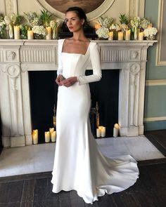 Rustic Wedding Dresses, Princess Wedding Dresses, Modest Wedding Dresses, Designer Wedding Dresses, Wedding Gowns, V Neck Wedding Dress, Boho Wedding, Ball Dresses, Ball Gowns