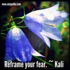 Kali 21:3:13 http://www.amypalko.com/project/goddess-guidance/