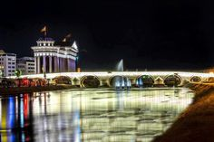 Places You Must Visit if You Come to Skopje!!!