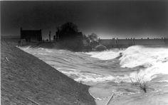 Watersnoodramp, Zeeland, 1953