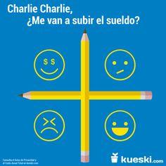 Haz changuitos #CharlieCharlie