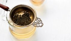 The Most Soothing Cup Of Tea You'll Ever Drink