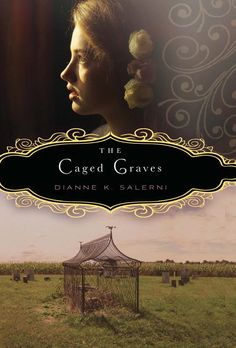 The Caged Graves by Dianne Salerni (2013). This is a GREAT story. Based on really caged graves found in Catawissa, PA. However, very little is known about them. Dianne Salerni came up with a great tale. Full of mystery and adventure. Pick this book up!
