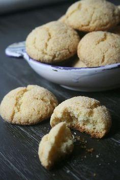Biscuits Harcha au four (biscuits à la semoule) #cuisinemarocaine #passionculinaire