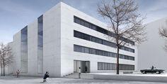 Hochschule für Technik Stuttgart - Stuttgart - Baden-Württemberg