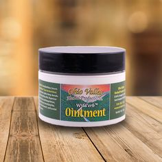 Wild'erb Ointment Coffee Cans, Coconut Oil, Herbalism, Jar, Food, Products, Herbal Medicine, Essen, Meals