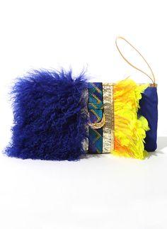 Baleeblu _ VISORI FASHIONART _ Handbag