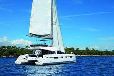 2018 Bavaria Nautitech 46 Fly Sail Boat For Sale - www.yachtworld.com