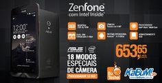 Enquanto não chega a resenha do incrível Zenfone 2, que tal dar uma olhada nessa oferta do Zenfone 5, 1.6Ghz que o Kabum preparou?  R$653,65 - Preto - http://www.kabum.com.br/link/184/59113?utm_content=buffer0d07b&utm_medium=social&utm_source=pinterest.com&utm_campaign=buffer  Relembre a resenha aqui: https://www.youtube.com/watch?v=lboU61LWwYU&feature=youtu.be&utm_content=buffer6e152&utm_medium=social&utm_source=pinterest.com&utm_campaign=buffer