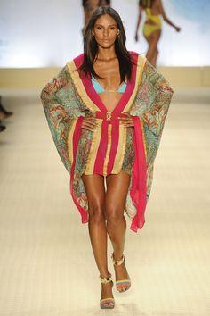 Fashion Rio 2012 - Cia Marítima