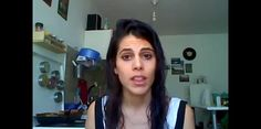 """MUST WATCH: Israeli Girl Has a Message for People Who Are Against Israel [VIDEO]....""""Liberals see Israel as the oppressor, making Hamas (a band of terrorists), the """"freedom of fighters."""""""" !!...Remember pelosi claiming hamas are the """"freedom fighters""""? LIES!"""