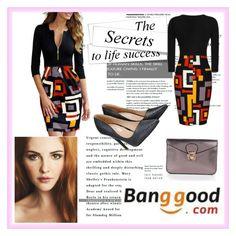 """Banggood.com 10"" by damira-dlxv ❤ liked on Polyvore"