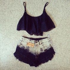 ♥-♥ That short!! Really want it