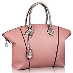 LockIt PM £2,420.00 #Bags #Designer #Expensive #Luxury #Fashion #LouisVuitton