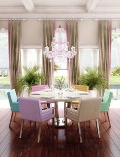 Interior Design - Blumarine Home Collection 2013/2014 • Miami