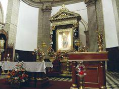 Nuestra Señora de los Ángeles de Coatlán - El Perú necesita de Fátima