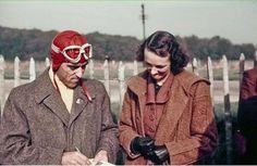 Icons - 1938 Tazio Nuvolari.